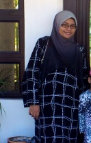 Syarafina Nadiah  Shaharin